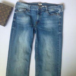 J. Crew Jeans size 31R